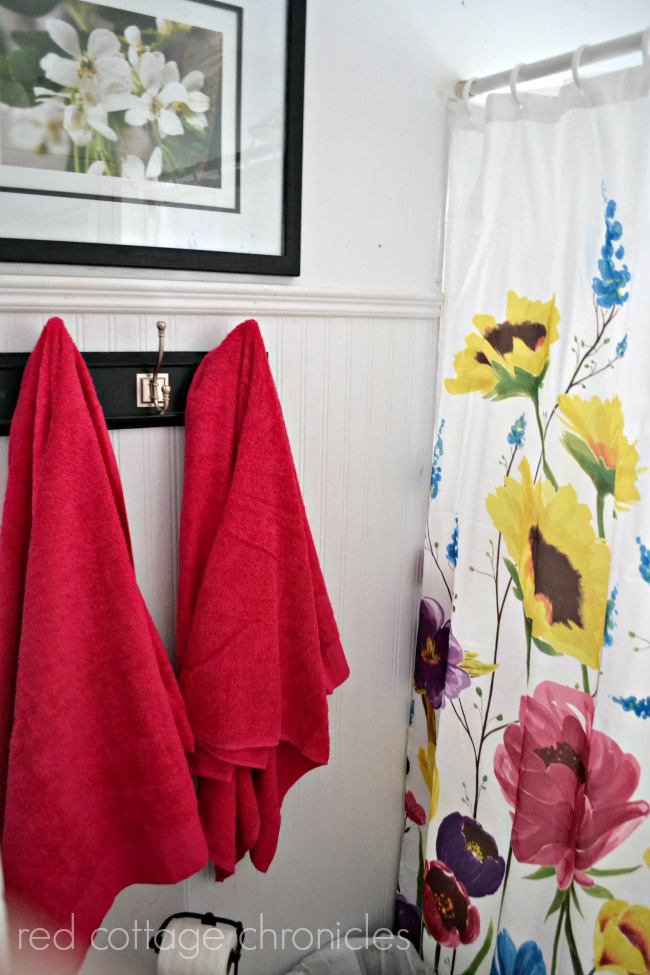 Freshen up the bathroom with the Clorox Toilet Wand