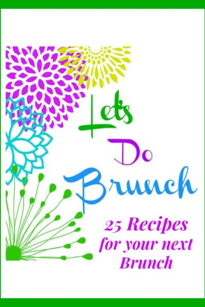 25 tried and true brunch recipes