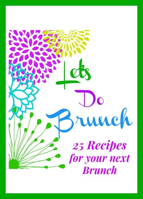 25 tried and true brunch recipes