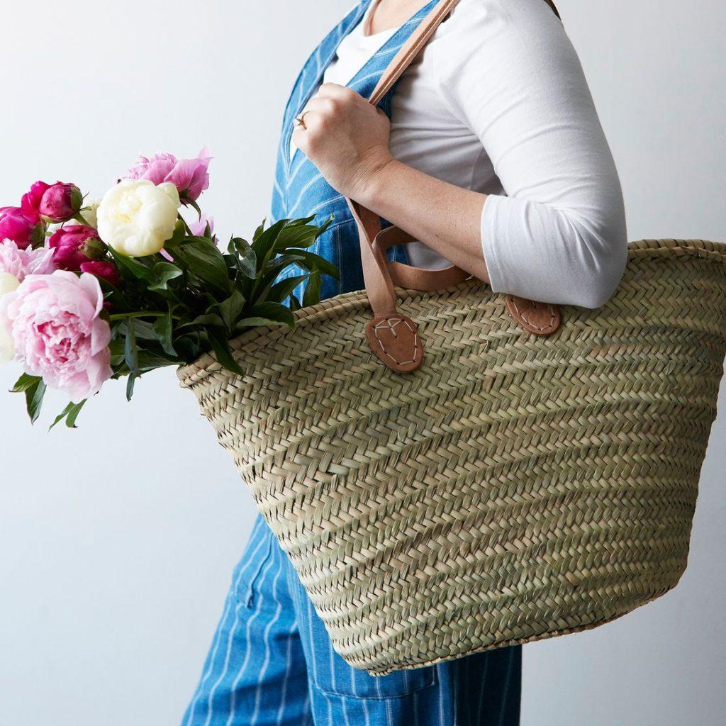 French Market Basket Food52