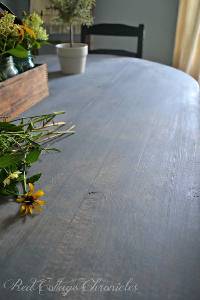 DIY Farmhouse Table Best of Red Cottage Chronicles