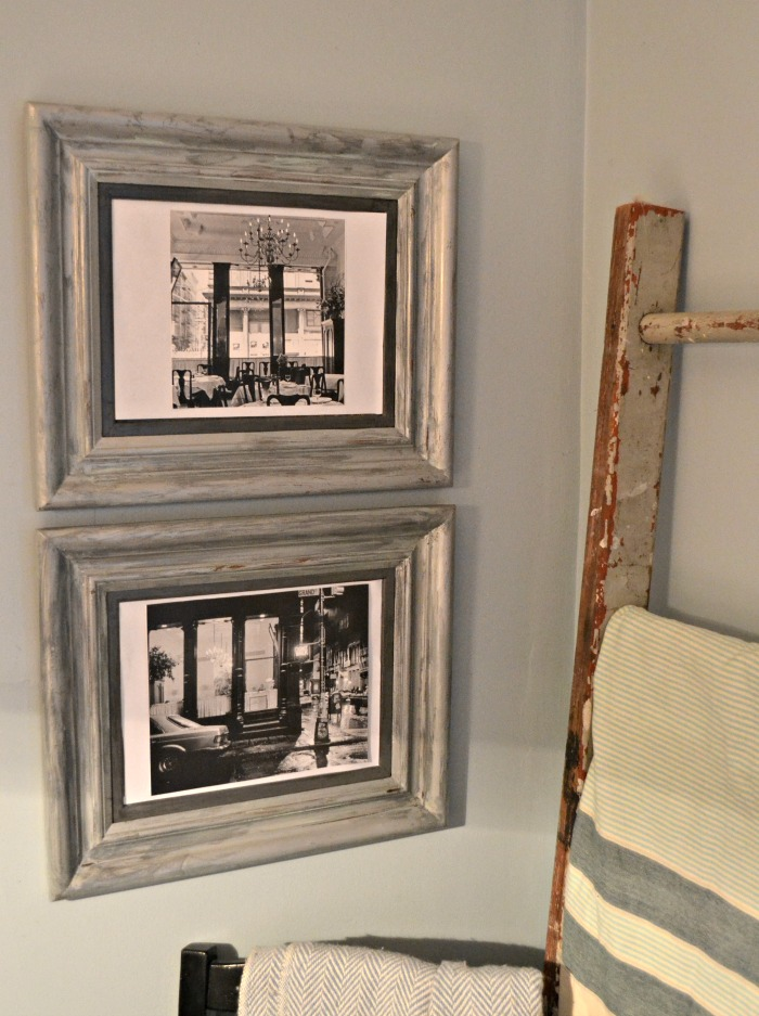 Thrift Store Decor Upcycle Challenge