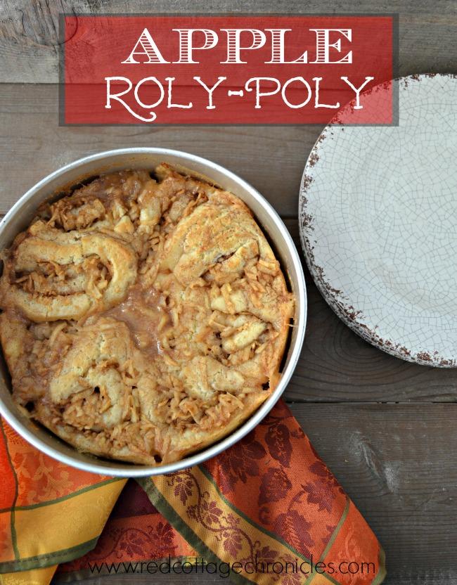 apple-dessert-rolls