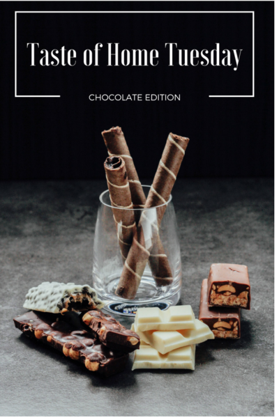 Taste of Home Chocolate Recipes