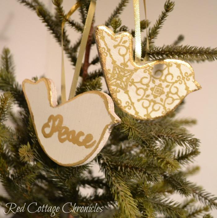 DIY Christmas Ornament