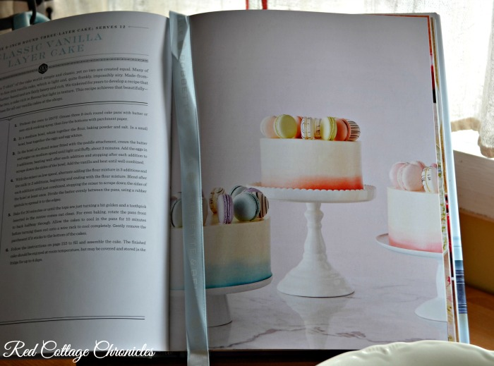 babbette & belle cookbook review