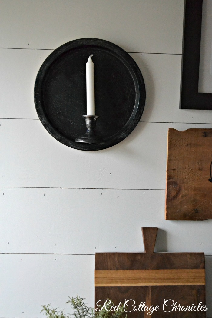 farmhouse wall sconce