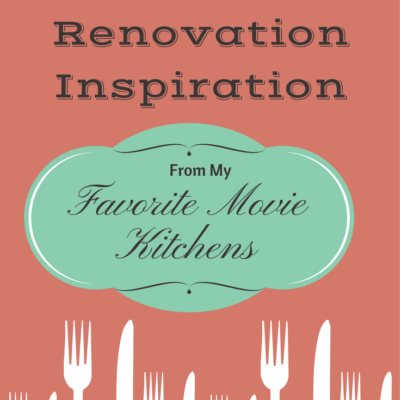 My Favorite Movie Kitchens