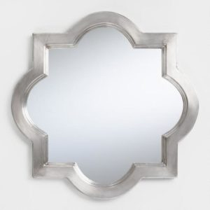 Columbus Day Sales 2017 Quatrefoil Mirror
