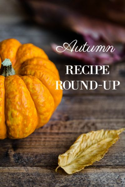autumn recipes