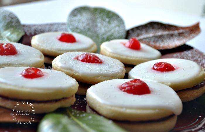 Christmas Cookies - Empire Cookies