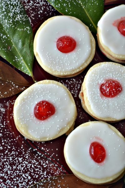Christmas Cookies - Empire Cookies