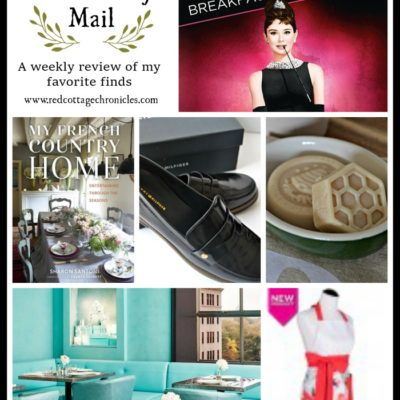 The Sunday Mail – Fun Finds to Start Your Week
