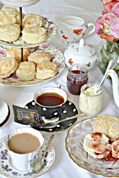 best english scone recipe
