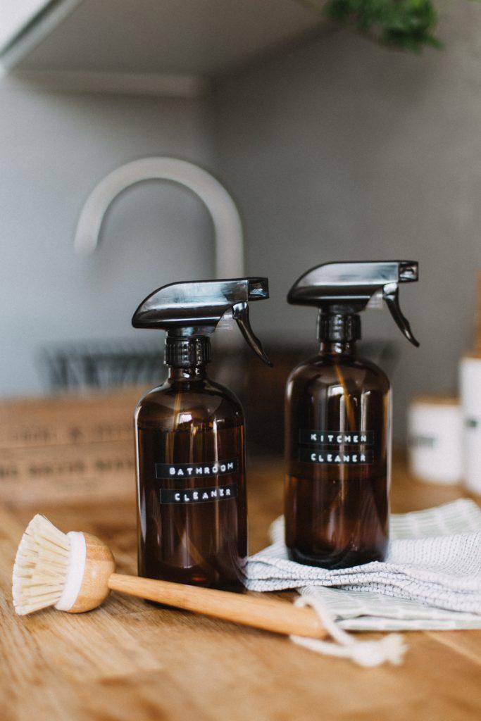 essential oils for a healthier home