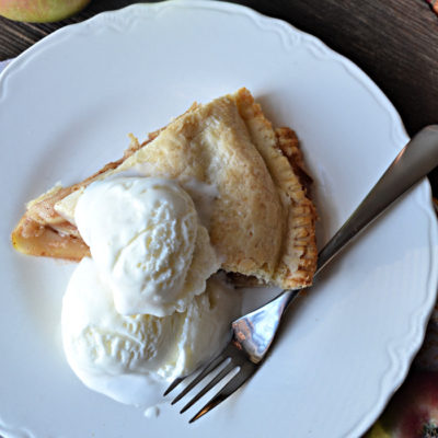 Easy As Apple Pie