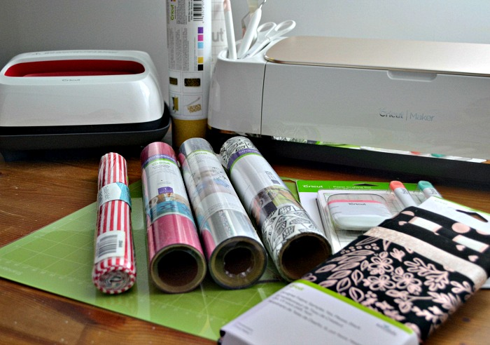 A review of the new Cricut Maker