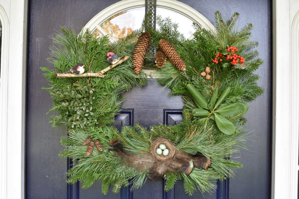 10 Christmas Wreath ideas