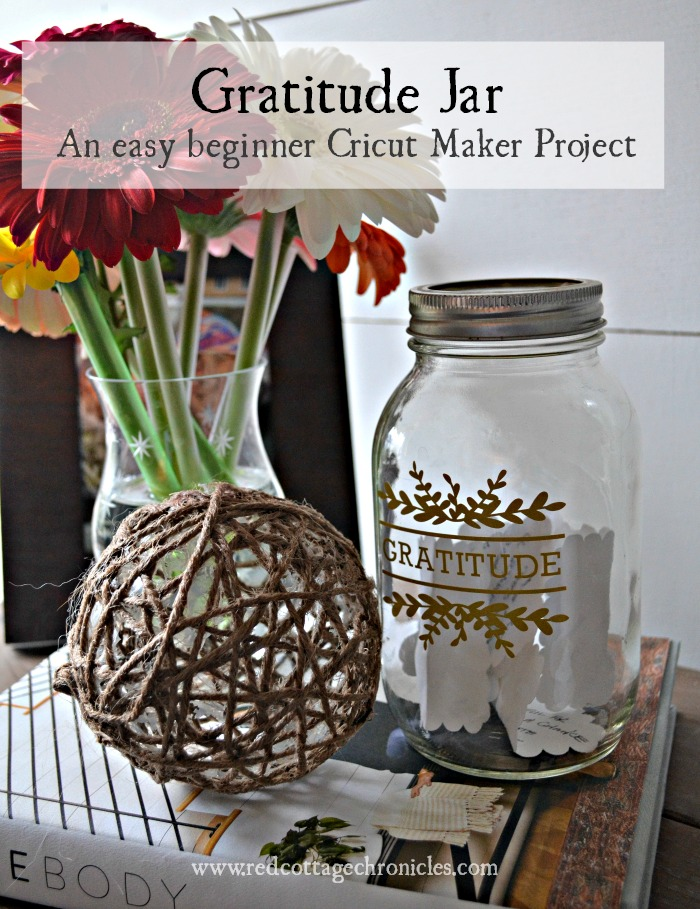 Beginner Cricut Projects