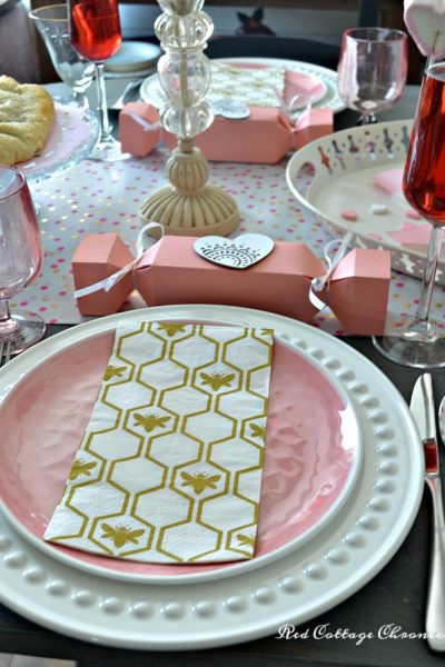 24 Valentine's Day Table Decoration Ideas
