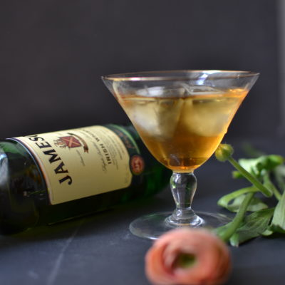 St.Patricks Day Cocktail Ideas