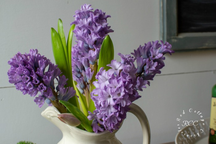 Easy Flower Arrangement ideas for spring