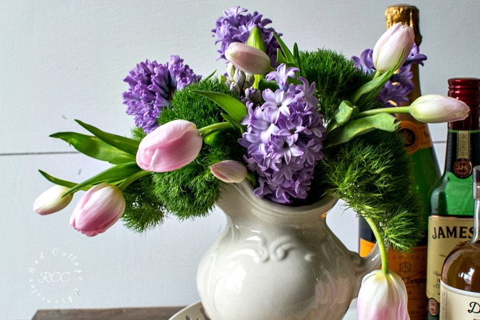 Easy flower arrangement ideas
