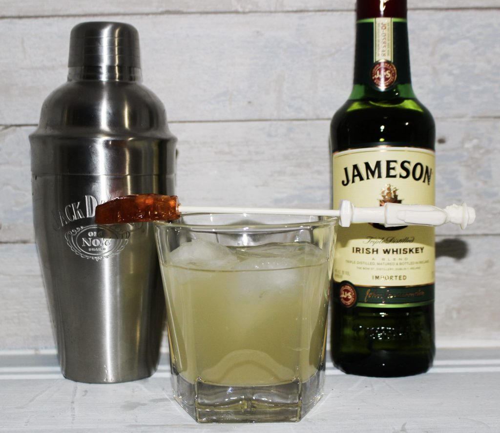 St.Patrick's Day Cocktail ideas