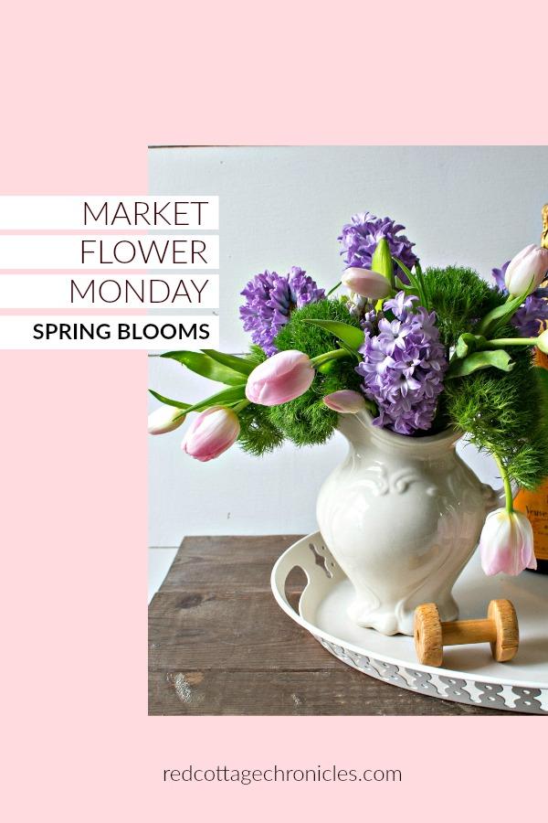 Easy Flower Arrangement Ideas