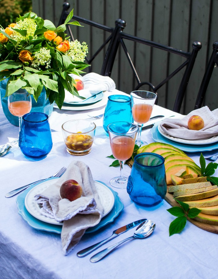 Summer entertaining ideas that work any time of the year