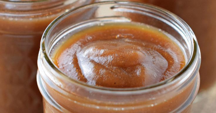 How to Make Easy Instant Pot Apple Butter