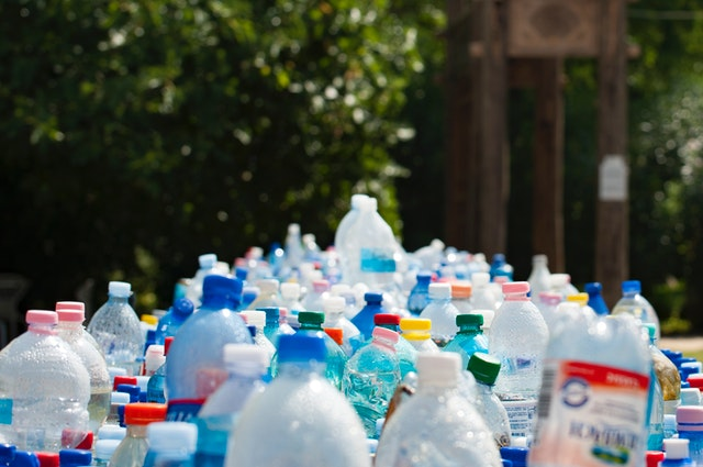 10 ways to reduce plastic waste