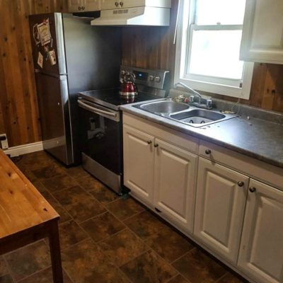 Renovating A Dated Kitchen – ORC Week One