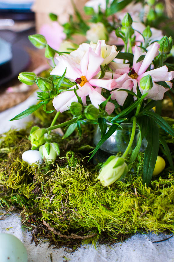 Easter tablescape ideas kids will love
