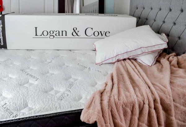 Logan & Cove Mattress Review