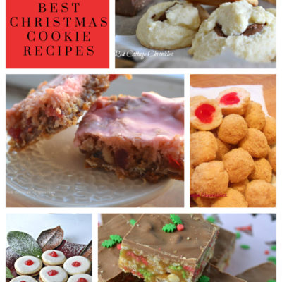5 Best Christmas Cookie Recipes